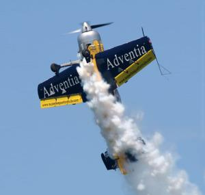Ramon Alonso Aerobatics